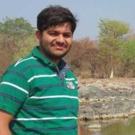 Srihari A S Class 12 Tuition trainer in Bangalore