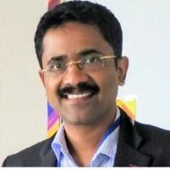 Joyce Isaac Career Counselling trainer in Mumbai