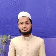 Shaikh Maaz Arabic Language trainer in Ahmedabad