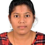 Rallapalli A. Telugu Language trainer in Vishakhapatnam