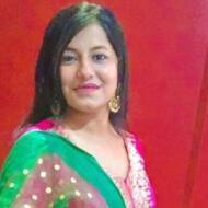 Anjali B. Class I-V Tuition trainer in Ghaziabad