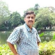 Bishwanath Bhattacharya Class 10 trainer in Kolkata