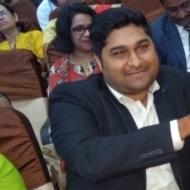 Susil Kumar Pati MBA Tuition trainer in Bhubaneswar