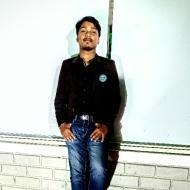 Mohammed Jundal Majid Class 10 trainer in Brahmanda