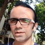 Rajan Self Defence trainer in Mumbai
