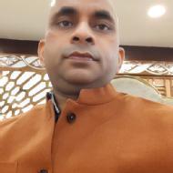 Arvind Kumar Maurya photo