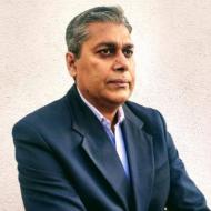 Satya Narayan Jha Class 12 Tuition trainer in Pune