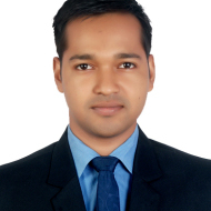 Abhay Singh Microsoft Excel trainer in Ghaziabad