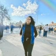 Nalini D. photo
