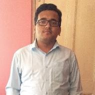 Arkadeep C. Nursery-KG Tuition trainer in Kolkata