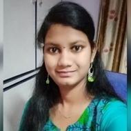 Silpa G. Autocad trainer in Hyderabad