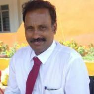 Shankar N Self Defence trainer in Chennai