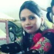 Poonam J. Class 7 Tuition trainer in Agra