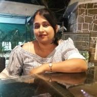 Geeta Shivhare Spoken English trainer in Hyderabad