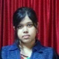 Rajsree D. photo
