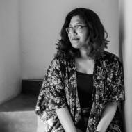 Harini T. Fashion Designing trainer in Hyderabad