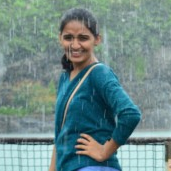 Siddhi B. Spoken English trainer in Vadodara