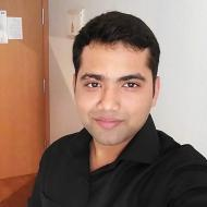 Dr. Trushit Patel BTech Tuition trainer in Surat