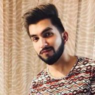 Bobby Dhiman Clay Modeling trainer in Delhi