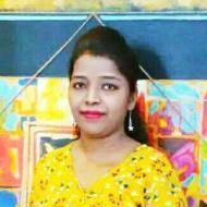 Suvarna S. Painting trainer in Pune