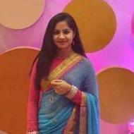 Kanika Y. Class I-V Tuition trainer in Delhi