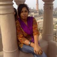 Vineeta S. photo