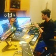 Vivek Gadhe Audio Engineering trainer in Mumbai