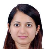 Sonali K. Class 8 Tuition trainer in Delhi