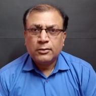 Mr. Birendra Kumar Singh Class 12 Tuition trainer in Delhi