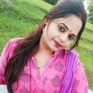 Priya M. Class I-V Tuition trainer in Kolkata