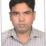 Rajesh Shakya Class 12 Tuition trainer in Kanpur