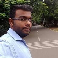 Nikhil Class I-V Tuition trainer in Pune
