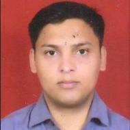 Mohd Parvez Class 12 Tuition trainer in Delhi