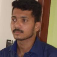 Ajith Unnithan B Class 12 Tuition trainer in Nedumangad