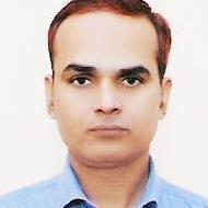 Anil T. BSc Tuition trainer in Delhi
