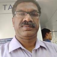 Aniyankunju Chundattu Class 10 trainer in Kochi
