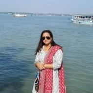 Ankita G. Nursery-KG Tuition trainer in Kolkata