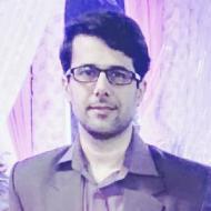 Deepak L. Personality Development trainer in Jaipur