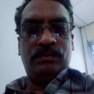 Kancharla Chandra Sekhar NEET-UG trainer in Vijayawada