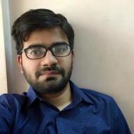Hiteshkumar Manvani CA trainer in Mumbai