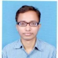 Sandeep Kumar Class 10 trainer in Bokaro Steel City