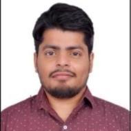 Ankur Gupta Class 11 Tuition trainer in Delhi