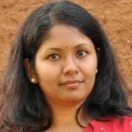 Sushmita M. Digital Marketing trainer in Hyderabad