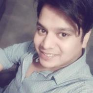 Abhishek Jolly Computer Course trainer in Delhi