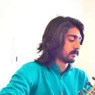 Dikshant Panwar Vocal Music trainer in Jaipur