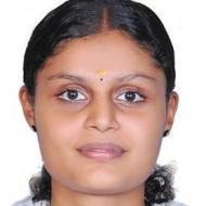 Hridya P. Malayalam Speaking trainer in Pattambi