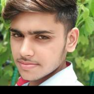 Abhishek Dixit Personal Trainer trainer in Faridabad