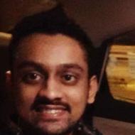 Aakash Sanghvi IELTS trainer in Ahmedabad