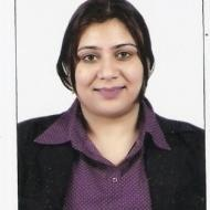 Isabel S. Class I-V Tuition trainer in Delhi