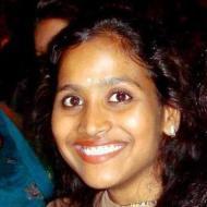 Galipalli U. Spoken English trainer in Hyderabad